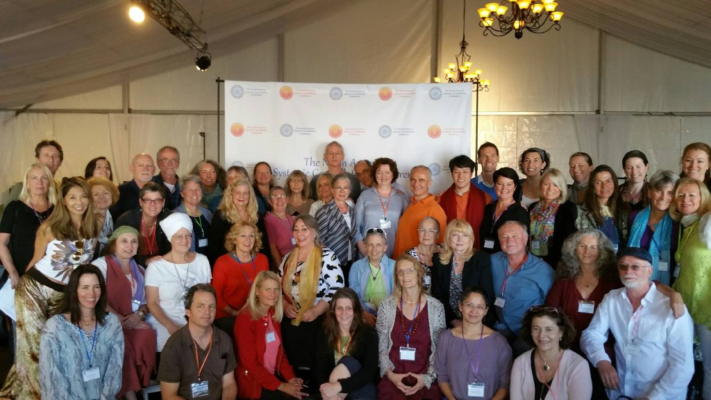The North American Systemic Constellations Conference Family Constellations